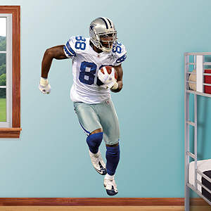 Dez Bryant - Wide Receiver Fathead Wall Decal